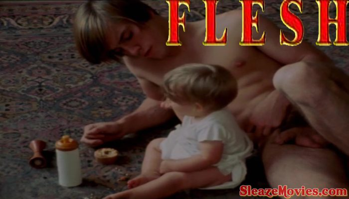 Andy Warhol's Flesh (1968) watch uncut