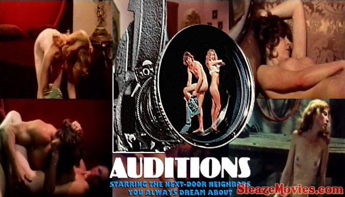 Auditions (1978) watch uncut (Remastered)