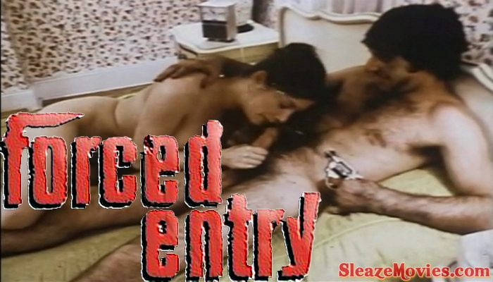 Forced Entry (1974) watch uncut (Remastered)