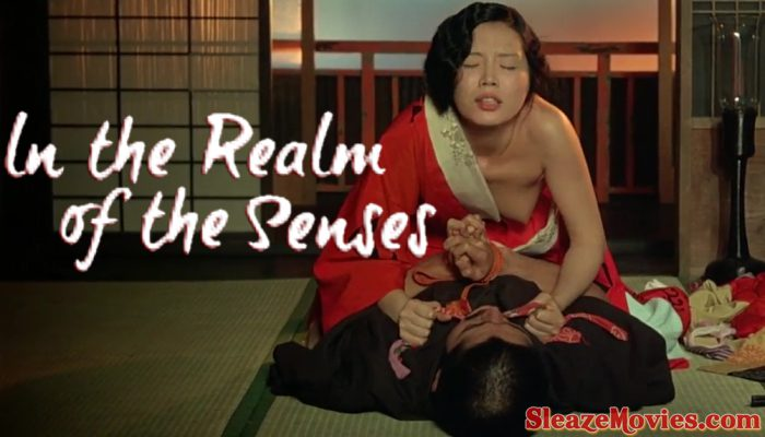 In the Realm of the Senses (1976) watch uncut