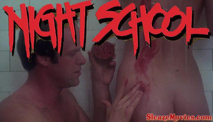 Night School (1981) watch uncut
