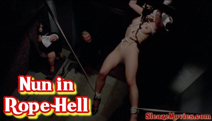 Nun in Rope Hell (1984) watch uncut