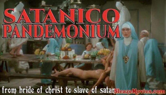 Satanico Pandemonium (1975) watch uncut