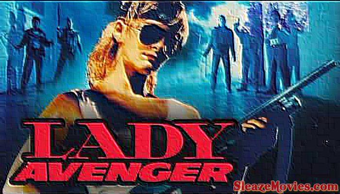 Lady Avenger (1988) watch uncut