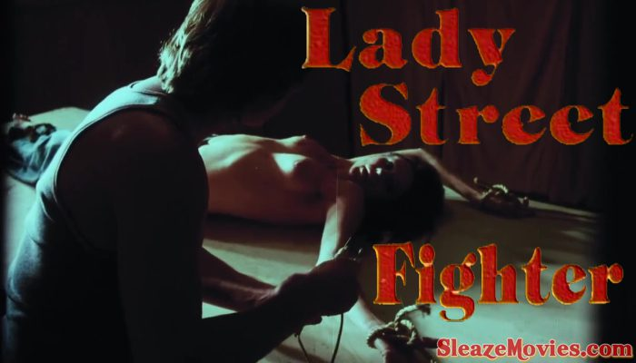 Lady Street Fighter (1981) watch uncut