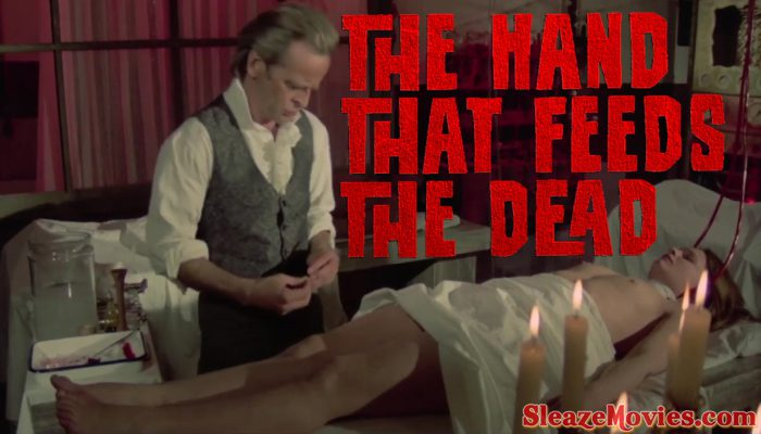 The Hand That Feeds the Dead (1974) watch uncut